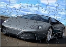 Lambo Race Puzzle