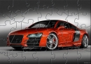WF Dream Car Puzzle