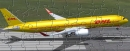 EAF DHL Plane
