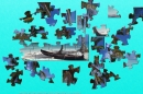 Caribbean Vacations Puzzle
