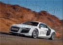 CDT Super Car Puzzle