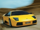 PN Lamborghini Murcielago Puzzle