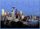 FMFC Late Afternoon In Seattle Puzzle