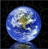 EMF Mother Earth Puzzle (EMF Mother Earth Puzzle)