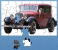 BOBs Oldtimer Puzzle