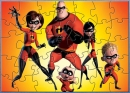 SPM Incredibles Squeeze Page Puzzle