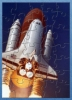 BPM Space Shuttle Puzzle