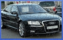 Audi A8 Jigsaw Puzzle