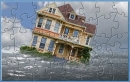 Home Flood Puzzle