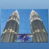 HRFA Super Twin Tower Puzzle