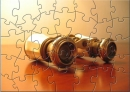 Opera Glasses Puzzle
