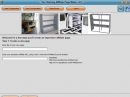 Van Shelving  Affiliate Page Maker