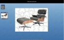 24 Eames Chair Puzzle