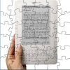 Amazon Kindle Puzzle