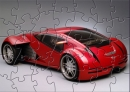 Sports Car Puzzle 11