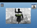 ps Modern Warfare 3 Puzzle