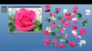 Rose Puzzle Game