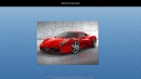 CPA Super Car Puzzle