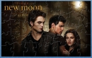 New Moon Cool Puzzle