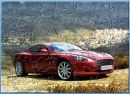 CH Luxury Car Puzzle