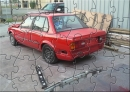 247TFS Bmw E30 Turbo Project Puzzle