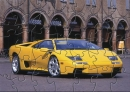 A214L Lamborghini Diablo Puzzle