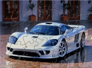 HLG Saleen S7 Puzzle