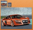 MLT2 Audi R8 Puzzle