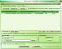 iPod Audio Converter os 1.0.0.1