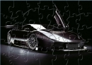 Meratol Super Car Puzzle
