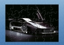 Proactol Super Car Puzzle