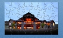 Luxury House Puzzle