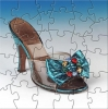 Super Cool Fashion Puzzle