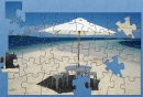 RY Dream Beach Puzzle