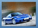 AIC Cool Car Puzzle