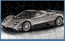 HITT Fast Car Puzzle