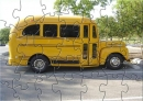PED Super Tune School Bus