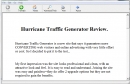 Traffic Generator Review
