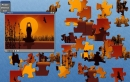 BYD Yoga Relax Puzzle