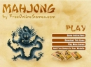 Mahjong Game ESX