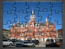 Stratford City Hall Puzzle