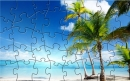 HBIB Tropical Paradise Puzzle