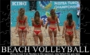 Rompecabezas de Equipo de Volibol (FF Beach Volley Ball Team Puzzle)