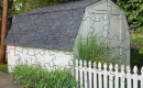 OAD Storage Shed Picture Jigsaw Puzzle