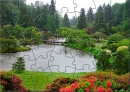SBT Japanese Gardens Puzzle