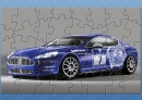 SWP Super Car Puzzle