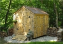 8x8shed