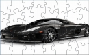 Tava Tea Super Car Puzzle