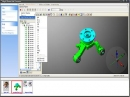 visor de CAD (CAD Viewer)