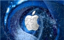 IPT Apple Logo Puzzle